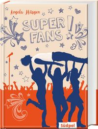 Superfans - Cover